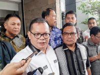 Wow..!  Besok, Mendagri Tito Segera Lantik Elly Lasut di Jakarta, Ini Dasarnya