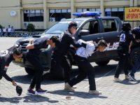 Timsus Maleo Bekuk 'Komplotan Begal Bersenjata', Satu Tewas Ditembak di Manado