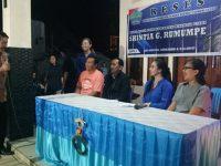 Gelar Reses, SGR Tuai Dukungan Sebagai Calon Bupati