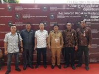 Bupati James Sumendap Hadiri Rakornas Forkopinda Se – Indonesia