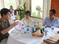 Sepakat Ikut Pameran Bunga Dunia di Korsel, Pemkot Tomohon Teken MoU dengan Direktur GIFF Korea