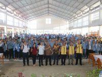 Diprakasai KKT Unsrat, Pemkot Tomohon Launching Website Kelurahan
