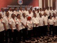 Kominfo Tomohon Dipercayakan Sebagai Koordinator Dalam Kepengurusan Persada