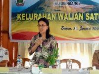 Beber Gagasan di Musrenbang, Miky Wenur Buktikan Kualitas Kepemimpinan