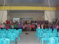 Wali Kota Jimmy Eman Ajak Semua Pihak Berdiskusi untuk Perkuat Persaudaraan