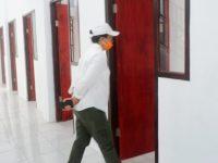 Super Ketat Jaga Pintu Masuk, Sitaro Tambah Rumah Singgah Jadi 118 Kamar