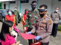 Korban Perkelahian Antar Petani di Makawembeng Berlangsung Hening