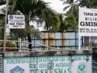 VIRAL Klaim Pemilikan Tanah Puskesmas, Sekda Sitaro: Masyarakat Jangan Memperkeruh