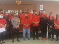 Bendera PDI Perjuangan Dibakar, Kader Banteng Minahasa Datangi Mapolres
