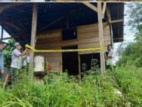 Polres Mitra Segel Sejumlah Lokasi PETI Di Ratatotok