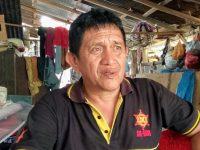 Pasar Esawaya Tutup, Tondegesan Satu Buka Pasar Desa