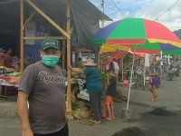 Desa Kanonang Satu Jadi Role Model Nasional di Tengah Covid 19, Gegara Ini