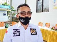 Belum Masuk 25 Daerah, Stefa Sebut New Normal Kota Tomohon Kearifan Lokal