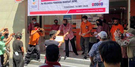 Ribuan Nama Calon KPM BST Hilang, Kinerja Dinsos Minahasa Dipertanyakan
